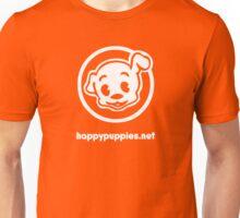 happypuppies.net Unisex T-Shirt