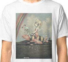War Games: Bombs Away Classic T-Shirt