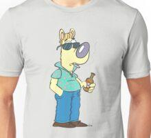 Cool Bear Unisex T-Shirt