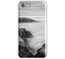 Over the Hills... iPhone Case/Skin