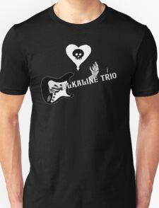 Alkaline Trio -  Good Bye Forever Unisex T-Shirt