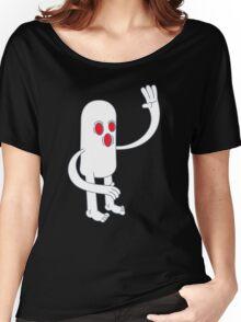 Bean Boy Women's Relaxed Fit T-Shirt
