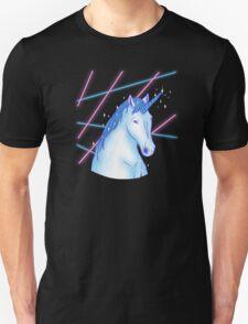 Laser Portraitcorn T-Shirt
