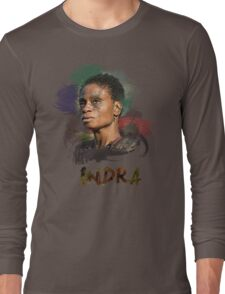 Indra - The 100 Long Sleeve T-Shirt