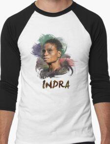 Indra - The 100 Men's Baseball ¾ T-Shirt