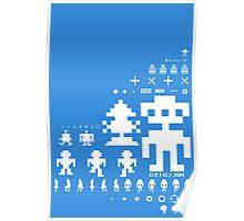 Robotron Poster