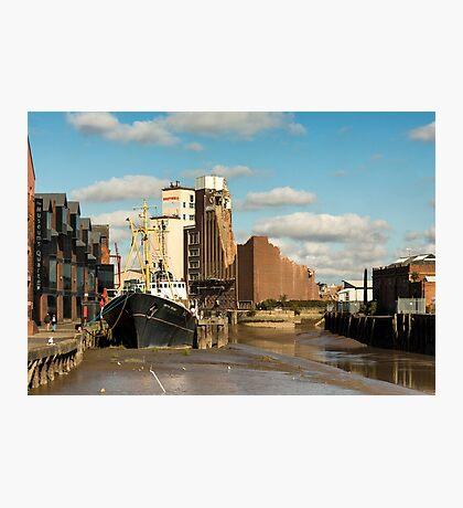 Hull Photographic Print