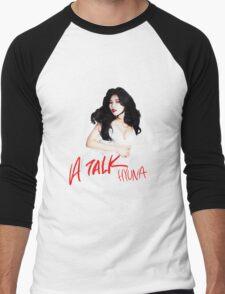 HyunA - A Talk Men's Baseball ¾ T-Shirt