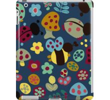 Ladybugs & Bees iPad Case/Skin