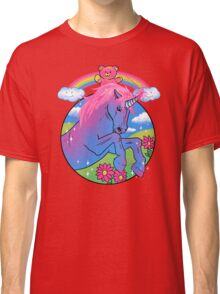 Sparkle Cake Classic T-Shirt