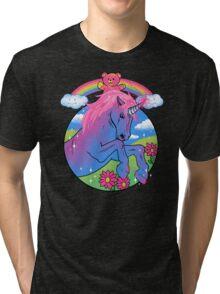Sparkle Cake Tri-blend T-Shirt