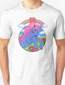 Sparkle Cake T-Shirt
