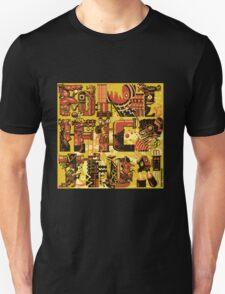 Frankenstein Monster is Dead T-Shirt