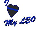 I love my LEO by BlueLine LEO