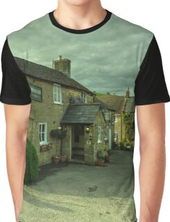 The Crown at Uploders  Graphic T-Shirt