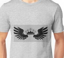 Royal Crown Unisex T-Shirt