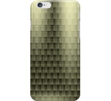 Abstract geometric seamless background iPhone Case/Skin