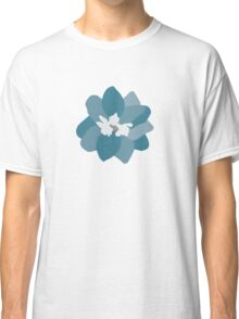 My Favorite Flower Classic T-Shirt