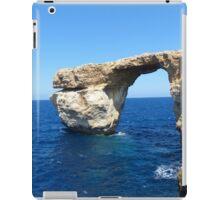 Azure Window iPad Case/Skin