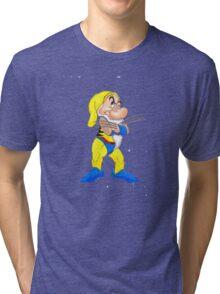 Bub Tri-blend T-Shirt