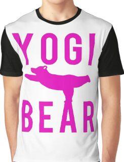 Yogi Bear Graphic T-Shirt