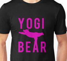 Yogi Bear Unisex T-Shirt