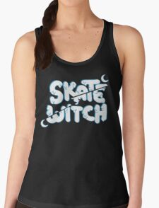 Skate Witch (blue) T-Shirt