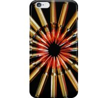 Brass Daisy iPhone Case/Skin