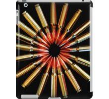 Brass Daisy iPad Case/Skin