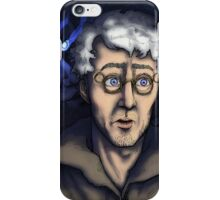 Percy & Orthax iPhone Case/Skin