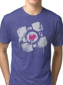 True Love Never Dies Tri-blend T-Shirt