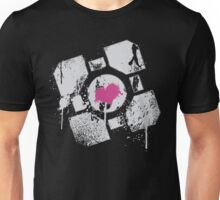 True Love Never Dies Unisex T-Shirt
