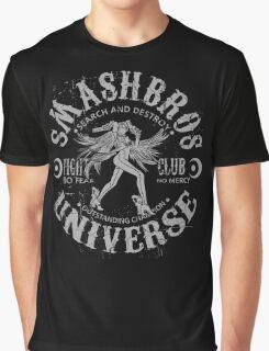 Vigrid Champion Graphic T-Shirt