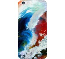 Jacob, Harvester of The Sea iPhone Case/Skin