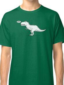 Cartoon Tyrannosaurus Rex Classic T-Shirt