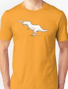 Cartoon Tyrannosaurus Rex T-Shirt