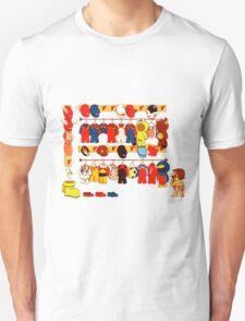 The Plumber's Closet Unisex T-Shirt