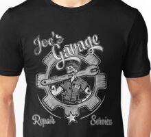 Joe's Garage Unisex T-Shirt