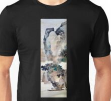 Tani Buncho Odes to the Red Cliffs Unisex T-Shirt