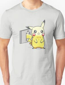 Pikachu Recharge T-Shirt