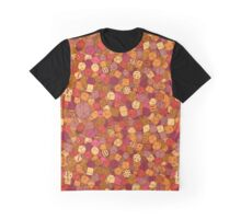 Ember Dice Graphic T-Shirt