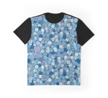 Frost Dice Graphic T-Shirt