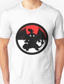 Pokeball Charizard T-Shirt