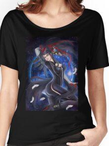 Bayonetta Women's Relaxed Fit T-Shirt