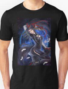 Bayonetta Unisex T-Shirt