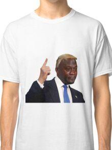 CRYING TRUMP Classic T-Shirt