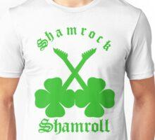 Shamrock Shamroll Unisex T-Shirt