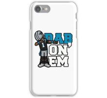 Cam Newton Defends Super Bowl iPhone Case/Skin