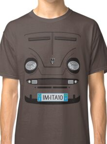 Little Italian Sports Car Classic T-Shirt
