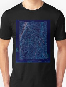 New York NY Troy 144352 1895 62500 Inverted T-Shirt